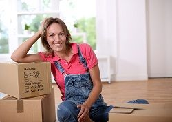 Relocation Companies London