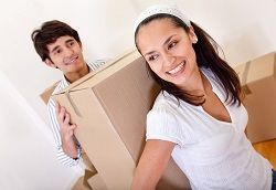 London Student Removals